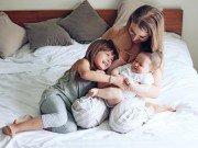 Mang thai sau tuổi 35: Những lưu ý đặc biệt để phòng nguy cơ xấu cho mẹ và thai nhi
