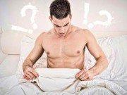 Những loại bệnh khiến đàn ông ngứa điên vùng kín