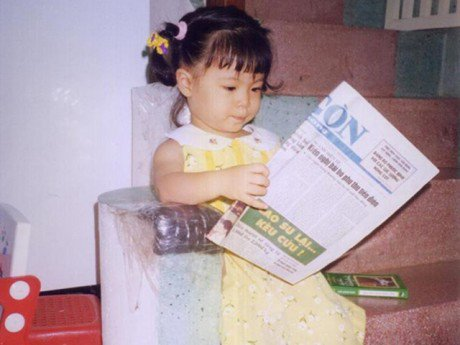 Các bước dạy trẻ nhanh biết đọc sách của hot mom có con du học Anh từ khi 8 tuổi
