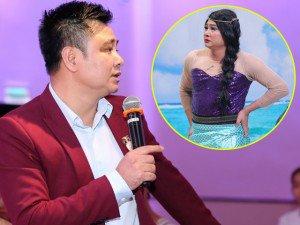 Ơn giời: NSND Tự Long lên tiếng khi bị cho là chế giễu Hoa hậu Đại dương