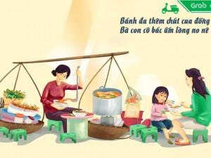 Bạn có yêu Việt Nam từ những điều giản dị?