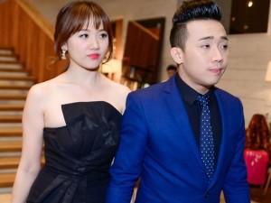 Hari Won: Tôi sợ mời anh Trấn Thành đóng phim của mình sẽ gây chán