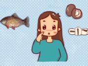 Sau sinh, mẹ nhất định đừng bỏ qua 6 thực phẩm này!