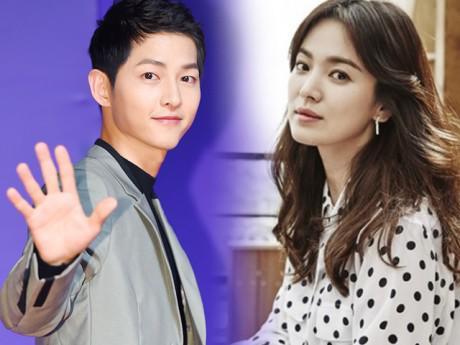 Có tin Song Hye Kyo bí mật đến MAMA nhưng Song Joong Ki lại một mình đi thảm đỏ