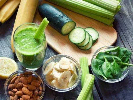 Điều gì sẽ đến với cơ thể khi bạn ăn chay?