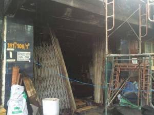 Nguyên nhân 3 mẹ con thiệt mạng trong căn nhà cháy ở TP.HCM