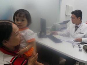 Mô hình tiêm vắc xin mới cho người dân TP.HCM