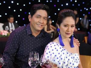 Diễn viên Thanh Thúy trải lòng về trục trặc hôn nhân cùng Đức Thịnh