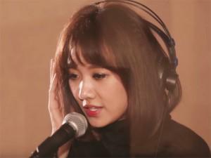 Sau scandal nghiêm trọng trong Thiên Ý, Hari Won cũng có thể quay trở lại với ca hát