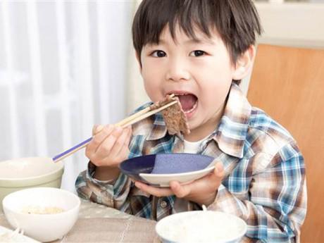 5 chiêu nuôi con của mẹ Nhật để trẻ có sức đề kháng, khỏe mạnh nhất thế giới