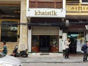 Tin mới nhất vụ Khaisilk: Bộ Công thương chuyển hồ sơ đề nghị truy tố hình sự