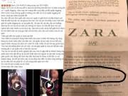 Thời trang - Thực hư chuyện Zara Hà Nội lừa khách hàng và đòi kiện vì quần legging giá 999k