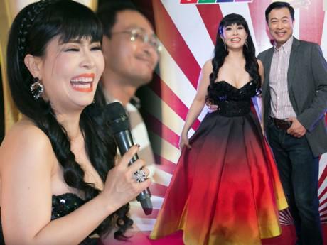 Cười Xuyên Việt - Tiếu Lâm Hội sắp trở lại, danh hài Kiều Oanh lộng lẫy đi làm giám khảo