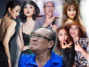 """10 sự kiện giải trí """"gây bão"""" showbiz Việt năm 2017"""