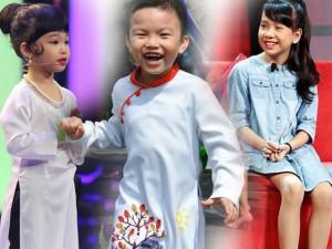 2017: Điểm danh những nhóc tỳ nổi hơn sao hạng A nhờ tài năng thiên bẩm