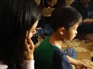 Tin mới vụ bé trai 9 tuổi bị bố bạo hành: Cách ly cháu bé ra khỏi người bố