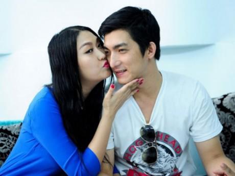 Chồng cũ Phi Thanh Vân lên tiếng bênh vực cô trước clip Trấn Thành nhái giọng