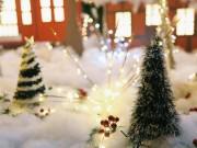 """Tin tức - Giáng sinh ở Sài Gòn: """"Lạc lối"""" ở 2 khu phố nhà giàu"""