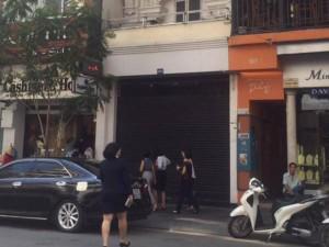 Khaisilk đóng cửa, 'tháo chạy' khỏi TP.HCM