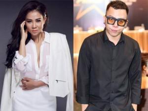 Thu Minh, Hoàng Touliver chính thức ngồi ghế nóng cùng bộ đôi producer Kpop nổi tiếng