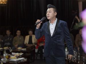 """Đình Nguyên chính thức ra mắt album """"Chuyện tình mùa Đông"""""""