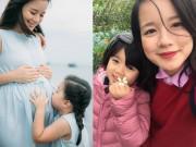Cuộc sống mẹ bầu - Hot mom Minh Trang chia sẻ bí quyết chăm sóc da cho bà bầu ít thời gian