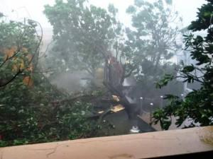 Tin bão khẩn cấp: Bão số 16 liên tiếp mạnh thêm, tối nay tấn công đất liền Vũng Tàu-Cà Mau