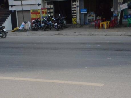 Vụ 4 người đi bộ bị đâm tử vong ở Thái Nguyên: Lời khai của tài xế ô tô