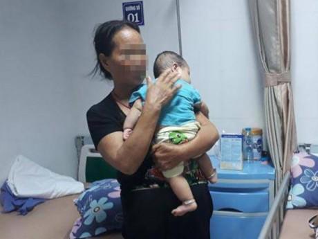 Khởi tố, bắt tạm giam người làm 103 trẻ mắc sùi mào gà ở Hưng Yên
