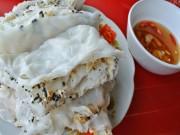 Du lịch - Bánh mướt bánh cặp - thứ bánh làm say lòng người của đất Hà Tĩnh