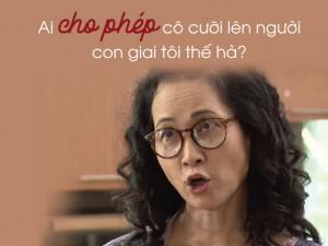 """Khán giả vẫn """"sốt xình xịch"""" vì lời thoại phim Việt 2017 """"chuẩn không cần chỉnh"""""""