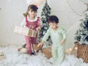 Làm mẹ - Những gợi ý giúp bé yêu thật nổi bật như tín đồ thời trang nhí!