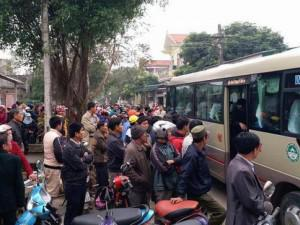 Thảm sát giết vợ và 2 con ở Thanh Hóa: Thông tin mới nhất về người chồng