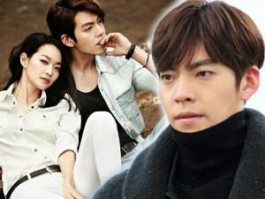 """""""Người thừa kế"""" Kim Woo Bin cảm thấy xấu hổ khi để mình bị ung thư vòm họng"""