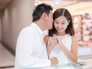 Khánh Hiền lần đầu tiết lộ cuộc sống vợ chồng sau khi kết hôn