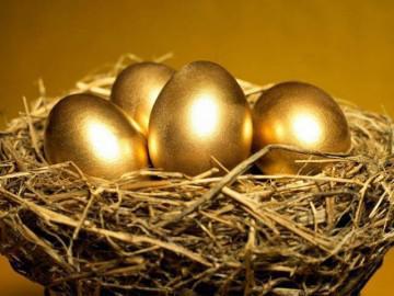 Giá vàng ngày 31/12: Chững lại vào ngày cuối cùng của năm