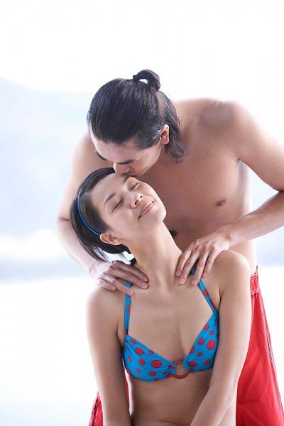 Bạn có biết cách hôn làm người ấy đê mê?, Tình yêu -  Giới tính, hon nhu the nao, nu hon, hon, kiss, tinh yeu, sex, dan ong, phu nu, tinh yeu gioi tinh