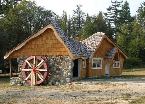 10 ngôi nhà ngộ nghĩnh như trong phim The Hobbit-17