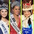 Thời trang - 8 scandal 'động trời' của cuộc thi nhan sắc 2012
