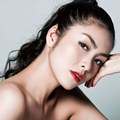 Làng sao - Tăng Thanh Hà: Con cái là lộc trời!