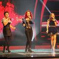 Làng sao - Top 4 hợp xướng trên sân khấu Idol