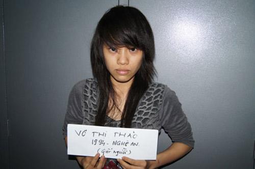 """nu sat thu """"gan mac"""" cong nhan vung dao dam chet nguoi - 3"""