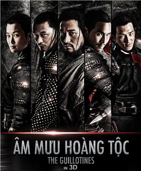 phim hanh dong... dam nuoc mat nam nhi - 1