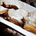 Bếp Eva - Giòn ngon bánh quy đậu phộng