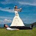Làng sao - Lộ ảnh cưới độc đáo của Jennifer Phạm