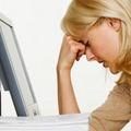 Sức khỏe - Hội chứng mệt mỏi do máy vi tính