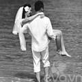 Làng sao - Trọn bộ ảnh cưới lãng mạn của Jennifer Phạm