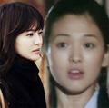 Làng sao - Lộ ảnh thời béo ú của Song Hye Kyo
