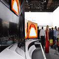 Eva Sành điệu - TV OLED màn hình uốn cong đầu tiên thế giới