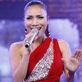 Làng sao - Hồng Ngọc về Việt Nam diễn Âm nhạc và bước nhảy
